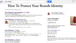 How To Protect Your Brand's Identity