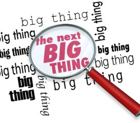 Get Over The 'Next Big Thing': An Interview on SEO With Duane Forrester
