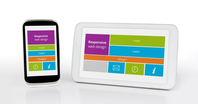 Responsive Web Design: Why Your Business Needs It