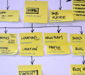Bing Offers 6 Best Practices For Sitemaps, With Advice For Large Sites
