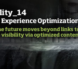 """Chicago SEO Conference """"Visibility_14"""" by Searchmetrics [GIVEAWAY]"""