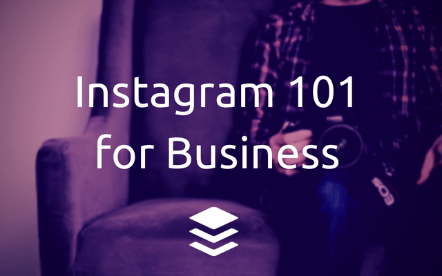 Instagram for Business: Data-based Answers re: Timing, Hashtags, and More via @Buffer
