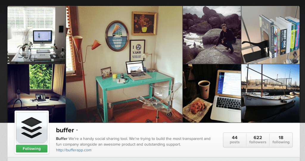 Instagram for Business: 12 Answers to the Biggest Questions About Timing, Hashtags, and More