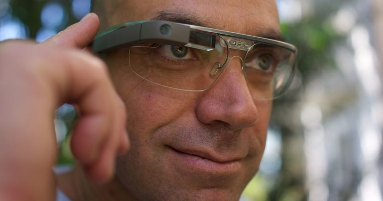 Google Glass: Segway for Your Face?