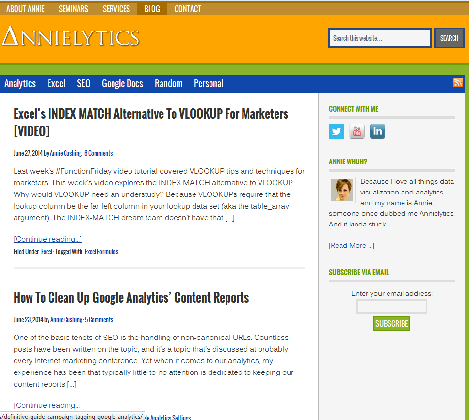 2014-07-02 20_40_49-Annie Cushing's Blog Covering Analytics, SEO, and Data Visualization