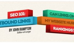 SEO 101: Can Links on My Website Hurt My Rankings?