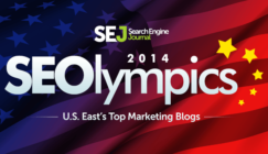 SEOlympics: Best Marketing Blogs of the US East