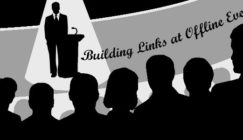 How to Do Link Building at Offline Events