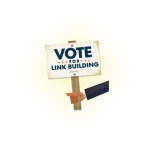 Vote for Link Building