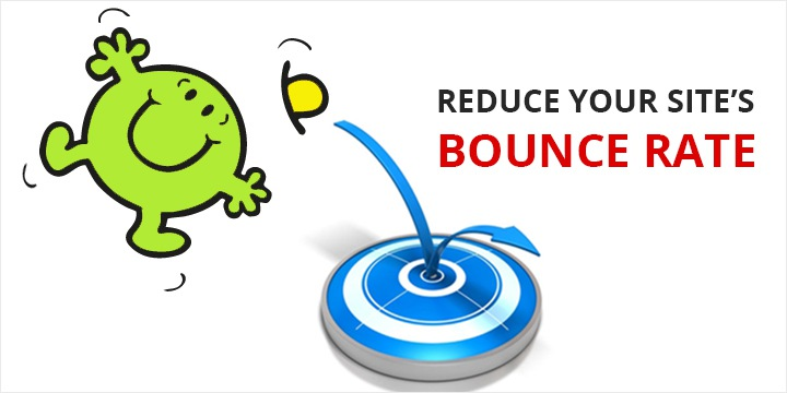 How to Reduce Your Site's Bounce Rate