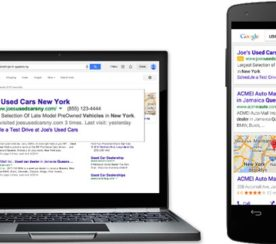 Google Introduces Dynamic Sitelinks, Dynamic Sitelink Clicks Are Free