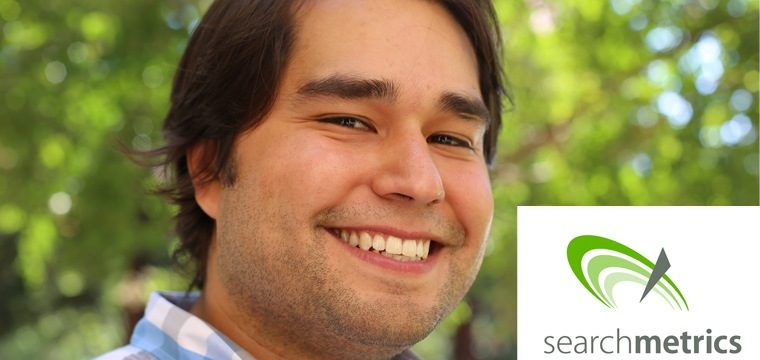 eBay's Head of SEO Takes on New Role at Searchmetrics [INTERVIEW]