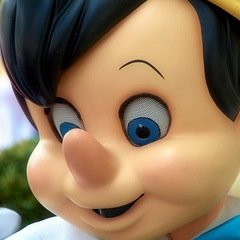 Don't be a Pinocchio