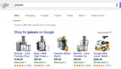 Improve The CTR Of Your Product Listing Ads With New Product Ratings From Google