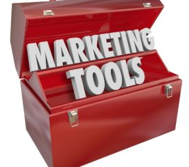 5 Social Media Marketing Tools to Take Your Business to the Next Level