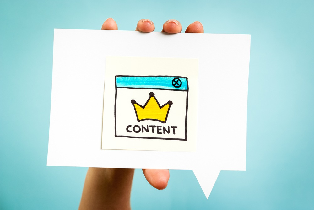 The Ultimate Guide to Competing with Content