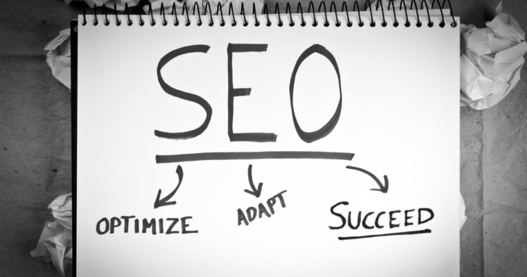 How to Be a Better SEO: An Interview With Benj Arriola