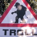 troll crossing