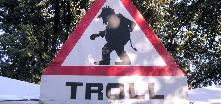 Google+ Drops Real Name Policy, Promises To Smash Internet Trolls