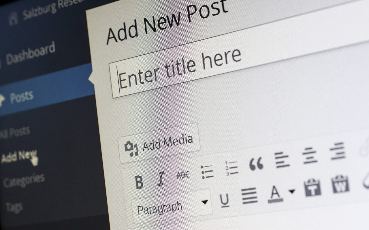 11 Cool Things You Can Do With WordPress (But You Probably Aren't)