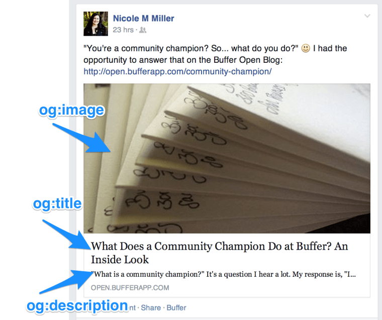 What Really Happens When Someone Clicks Your Facebook Like Button
