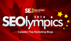 SEOlympics: Best Marketing Blogs of Canada