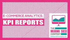 E-Commerce Analytics: 3 Easy to Digest Executive Summary Reports