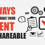 Make-Content-Shareable
