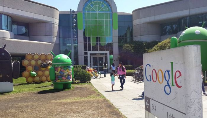 2014 Mountain View Summit For Google Partners All-Stars Recap