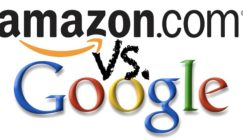 Amazon To Take On Google With New Online Advertising Business