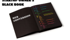 A Startup Owner's Black Book of Web Conversion