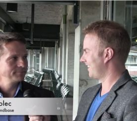 Leveraging Data for Better Marketing: An Interview with Chris Golec