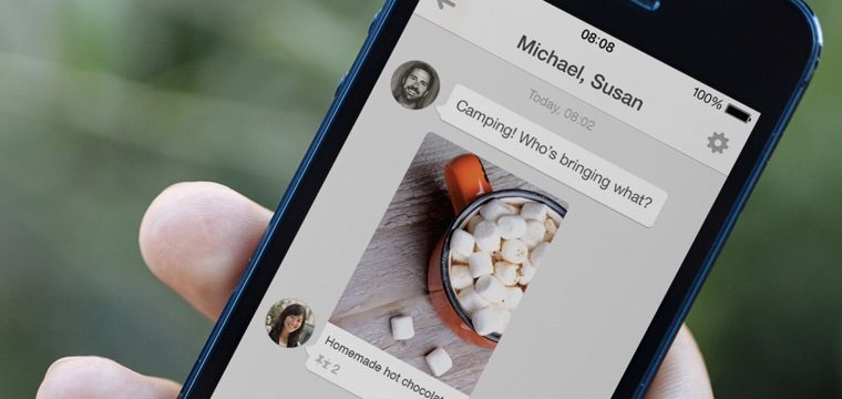 Pinterest Messaging Arrives, Send Private Messages With Other Pinterest Users