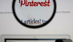 Pinterest for Advertising