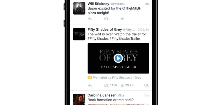 Promoted Video Comes To Twitter, Upload And Distribute Native Video On Twitter