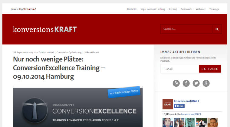 2014-09-10 09_51_49-Conversion Optimierung, Landingpage Optimierung _ konversionsKRAFT