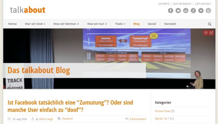 2014-09-10 10_03_01-talkabout Blog_ Aktuelles zu Content Strategie & Content Marketing
