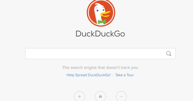 DuckDuckGo Becomes Default Search Provider for Tor Browser