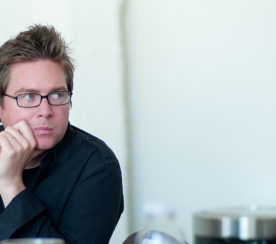 6 Things You Should Know About Biz Stone