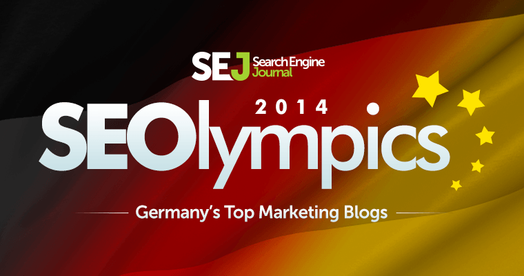 SEOlympics: Top Marketing Blogs of Germany
