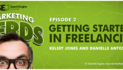 New #MarketingNerds Podcast: Freelancers Forum- Getting Started in Freelancing