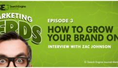 #MarketingNerds Podcast – Episode 3: Zac Johnson on How to Build Your Brand Online