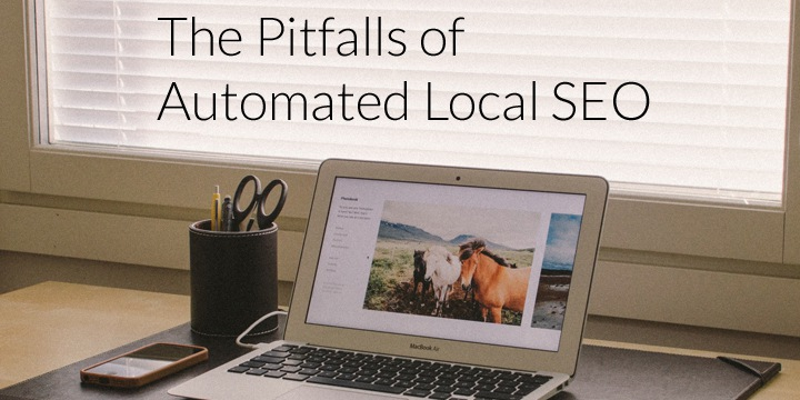 How to Optimize Multi-Location Pages for Local SEO