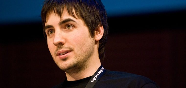 Kevin Rose, Founder of Digg, Launches New Photo Sharing App Called 'Tiiny'