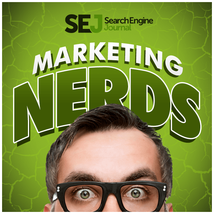 Marketing Nerds - content marketing podcasts