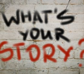 Kevin Spacey Wants You to Tell a Better Content Marketing Story #CMWorld2014