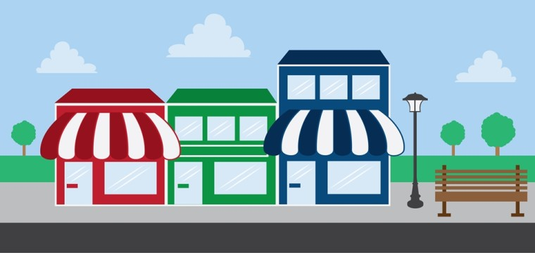 multi-location SEO for global and local businesses