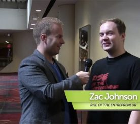 The State Of Podcasting In 2014: An Interview With Zac Johnson