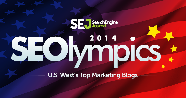 SEOlympics: Top Marketing Blogs of U.S. West