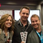 Live At #Pubcon Day 1: Facebook Audience Network, Google Chaos Theory, Writing For SEO, and More!